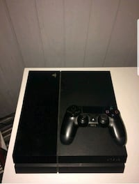 Playstation mit 500GB 6638 km