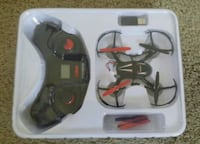UDI Free Loop 2.4 GHz 6 Axis Quadcopter NEW  Modesto, 95355
