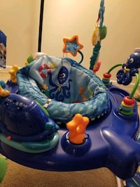 Jumperoo Rockville, 20850
