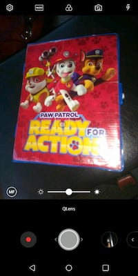 PAW PATROL KID'S ART SET:CRAYONS+MARKERS+PAINT+MORE