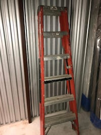 Sturdy 6ft Ladder  Queens, 11385
