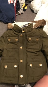 12 month old boy jacket  Palm, 18070