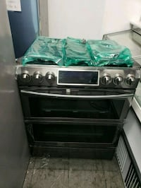 "Samsung Slide-in Gas Range Stove 30"" Inch  Los Angeles"