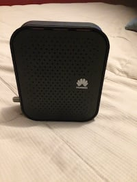 black and gray portable speaker Toronto, M6C 2Z3