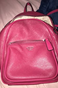 GUESS purse backpack  Brownsville