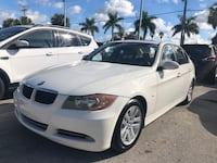 BMW - 3-Series - 2008 West Park