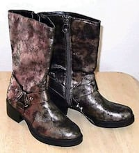 Like New SIMPLY VERA by Vera Wang Cowgirl Boots  Sellersburg, 47172