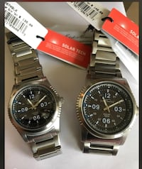 Brand New His and Hers Watches Toronto, M1T