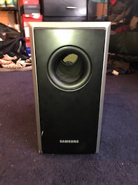 Black Samsung Subwoofer Ashburn, 20147