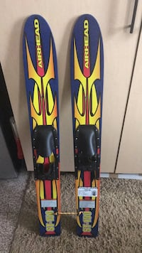 Airhead ST-150 Youth Training Water Skis. Make me an offer Phoenix, 21131