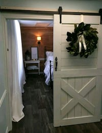 Sliding barn doors Arlington, 76018