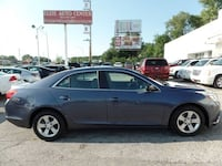 2013 Chevrolet Malibu Blue bellevue, 68005