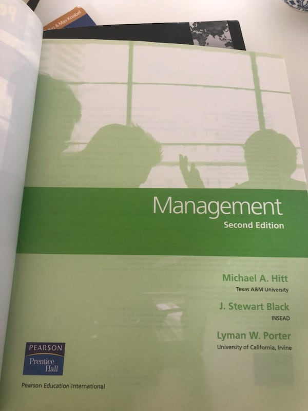 Management - Pearson International Edition f9d77275-686d-4b00-95ee-03a8bcecf52c
