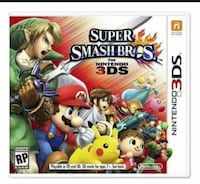 (4) 3ds games  Pittston, 18640