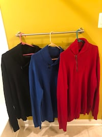 Sean John Sweaters Size 2X - All Pair for $80 OBO Laurel, 20707