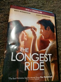 The Longest Ride Stapleton, 69163
