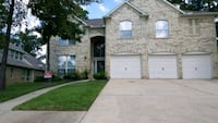 HOUSE For Sale 4+BR 3.5BA / 3798 sq ft Conroe