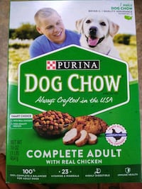 Purina Dog Chow for Adult Dogs East Orange, 07018