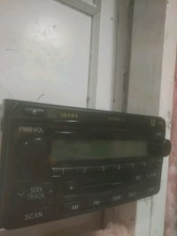 Ubl radio  from 2005 highlander  Capitol Heights, 20743
