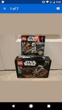 Lego Star Wars Escape Space Slug 1/3500. Very Rare