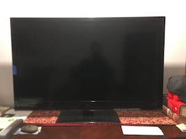 "47"" LG TV -!!!!  ONLY FOR PARTS.  !!!!"