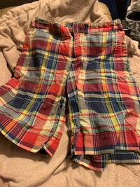 Polo by Ralph Lauren Size 12 Shorts  Charlotte, 28210