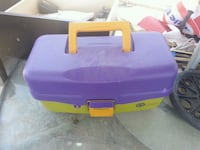 Scrap booking case $25 Las Vegas, 89104