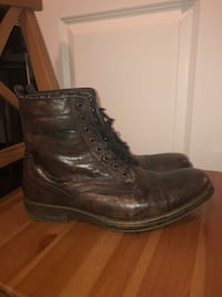 Kenneth Cole Boots  782 km