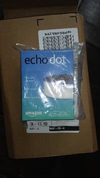 Brand New Echo Dot 2nd Generation Jacksonville