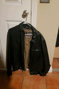 Leather Jacket San Diego, 92102