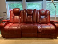 Power reclining couch for sale Carmel, 46033