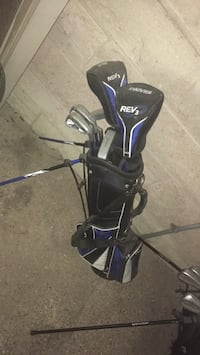 golf clubs.  youth Montague, 49437