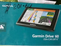 "Brand New Garmin Drive 60 6"" USA+Can  Philadelphia, 19135"