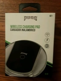 Pugg Wireless charging pad Liverpool, 13088