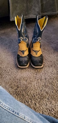 Boots made in Mexico  North Las Vegas, 89030