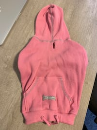 Small Dog Hoodie London, N6B