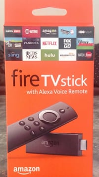 $75 NEW AMAZON FIRESTICKS! VISALIA
