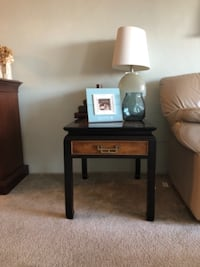 Coffee table end table and sofa table  WASHINGTON