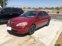 Toyota - Corolla - 2005 Cathedral City