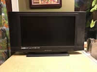 black Vizio flat screen TV Thousand Palms, 92276