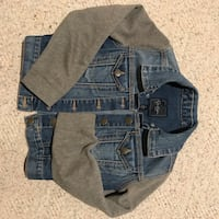 Jean Jacket from Jessica Simpson  Richmond Hill, L4C 5H5