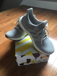 ULTRA BOOST ADIDAS running shoes  Lowell, 01852