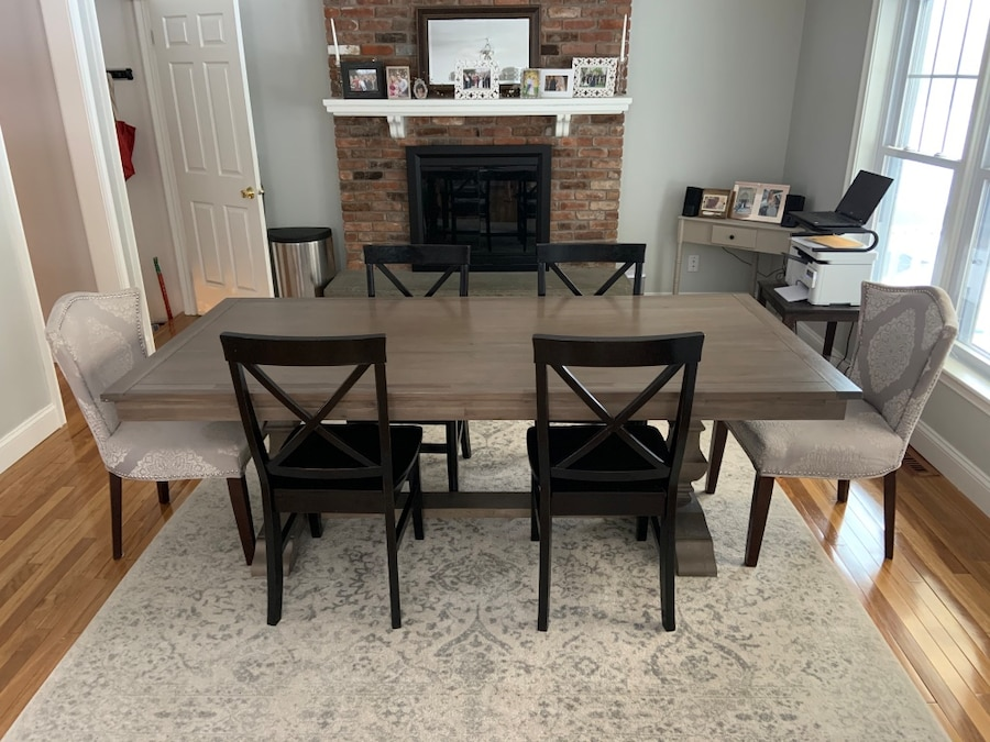 Photo Pier 1 dinning room table