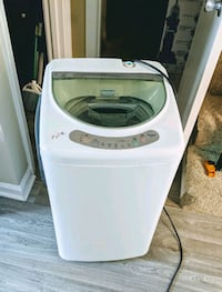 mini washer. Murfreesboro, 37130