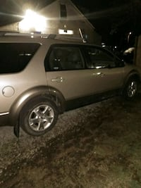 2005 Ford Freestyle SEL AWD Louisville