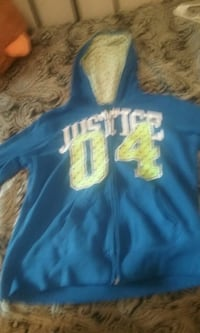 Justice sweats outfit! Read desc Dearborn Heights, 48127