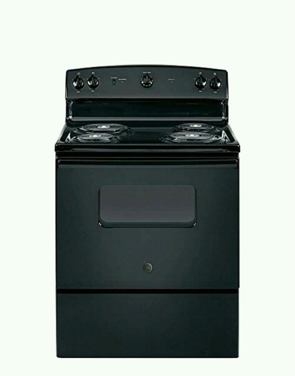 Brand New Electric Stove For And Must Go Now