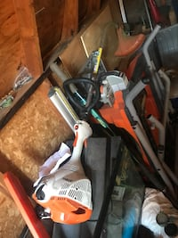 STIHL Weed Eater gas powered Mississauga, L5J