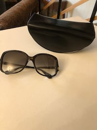 MARC JACOBS Sunglasses Black color with original case Лос-Анджелес, 90033