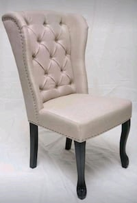 Brand New Beige Accent chairs. $250 each Whitchurch-Stouffville, L4A 7X3